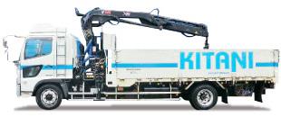 ヒアブ付トラック